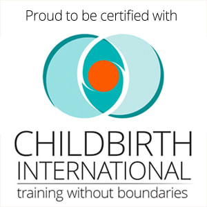 I am a certified Postnatal Doula through Childbirth International | Elemental Beginnings Adelaide Doula