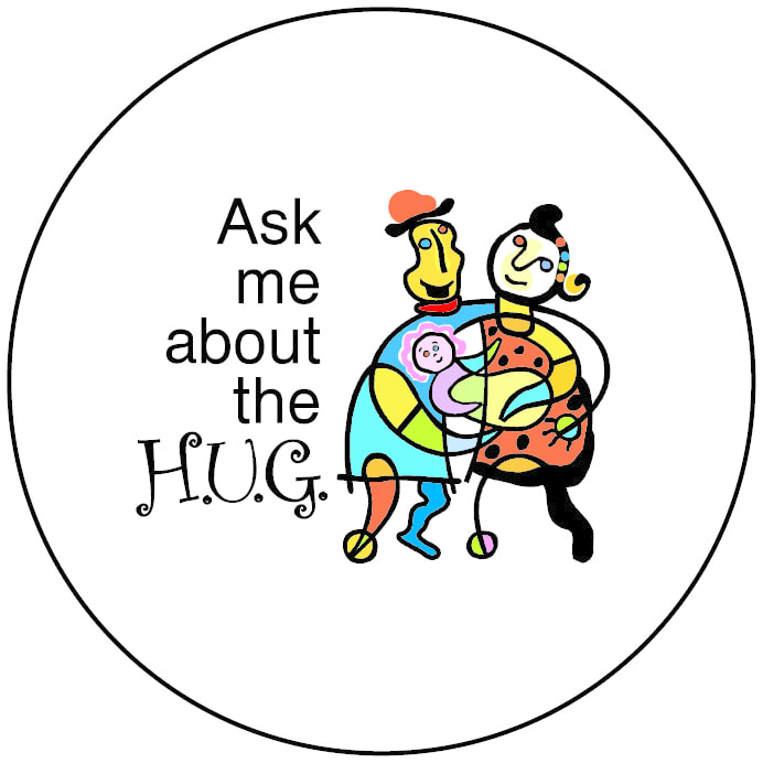 Kelly Harper was Australia's first certified HUG Teacher | Understanding and Caring for your Newborn | Adelaide Doula