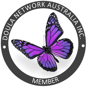Kelly is a member of the Doula Network Australia | Elemental Beginnings