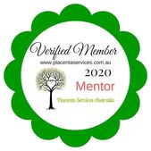 Kelly Harper of Elemental Beginnings is a Mentor with Placenta Services Australia Inc.  This is the highest level available to placenta encapsulators within Adelaide